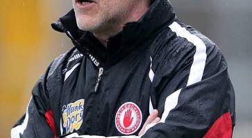 Donnelly could help Tyrone rediscover their swagger