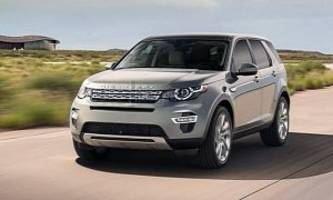 2015 Land Rover Discovery Sport Leaked Ahead of Tomorrow's Debut [Photo Gallery]