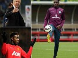 Danny Welbeck is big gamble for Arsenal... he must prove himself as a top-class striker