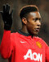 £16m Danny Welbeck a great buy for Arsenal, claims Man Utd legend David Beckham